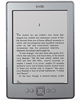 Kindle 4th Gen