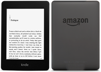 Kindle 5th Gen Paperwhite