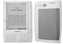 Kindle 1st Gen