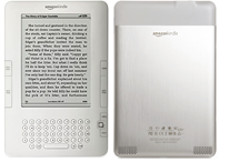 Kindle 2nd Gen