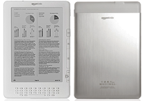 Kindle DX White