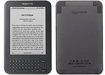 Kindle Keyboard Grey