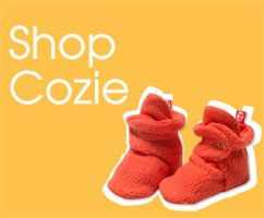 Shop cozie fleece