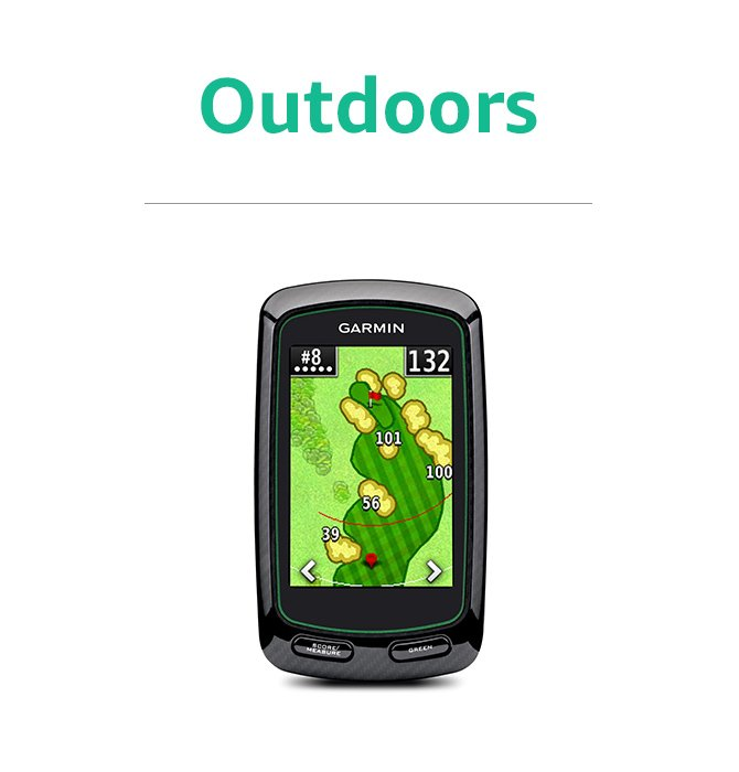 Certified Refurbished Outdoor Devices