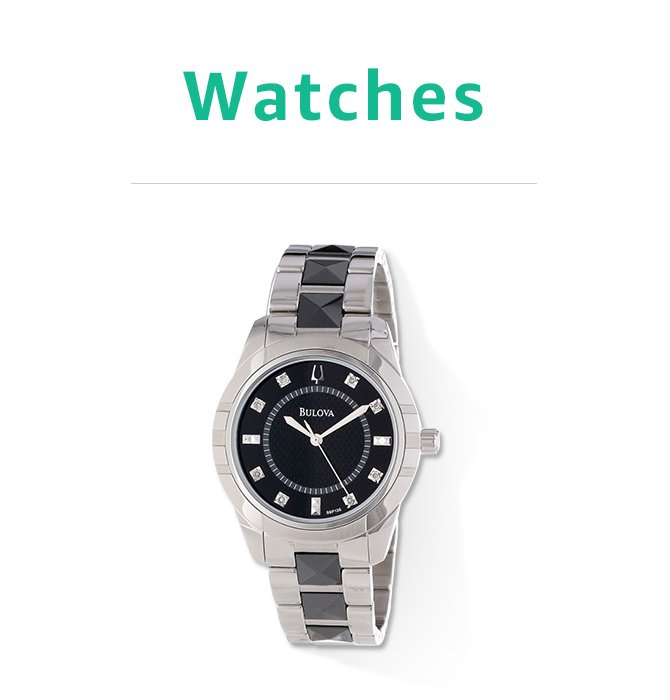 Certified Refurbished Watches