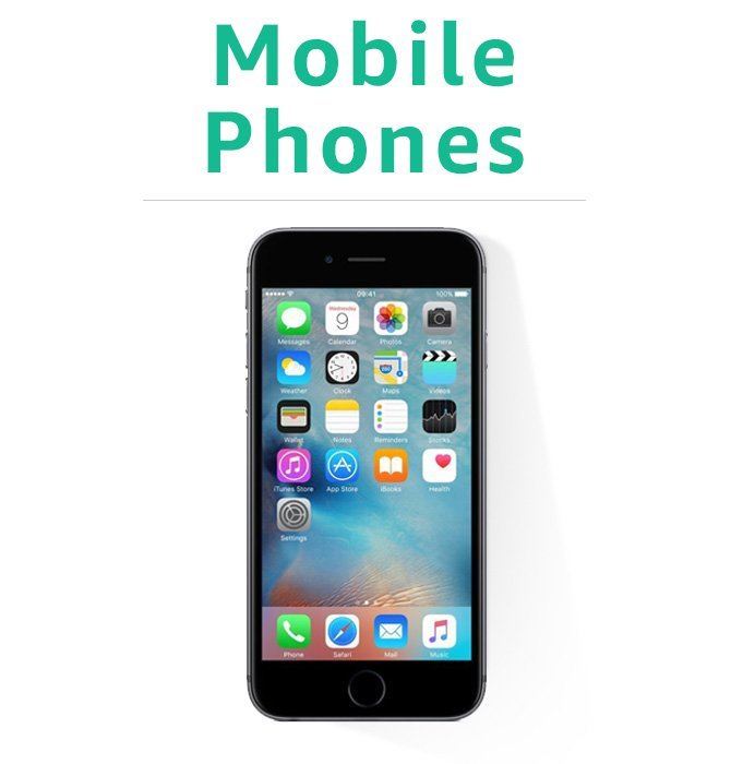Certified Refurbished Cell Phones