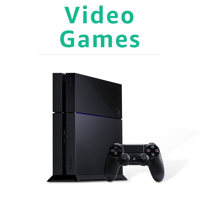 Certified Refurbished Video Game Consoles