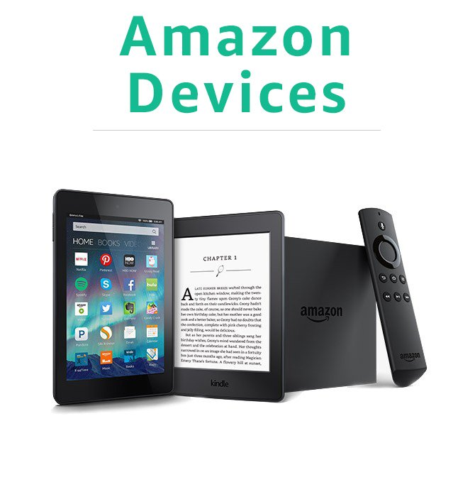 Certified Refurbished Kindle Store