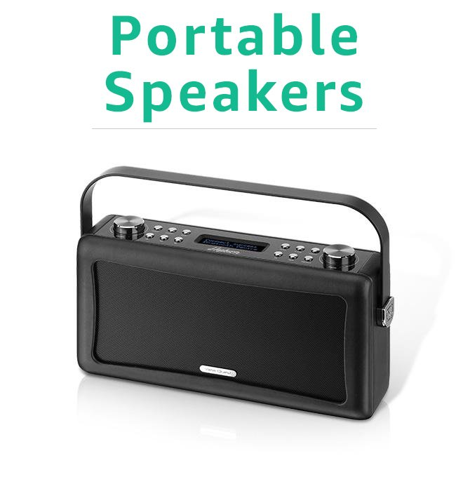 Certified Refurbished Bluetooth Speakers