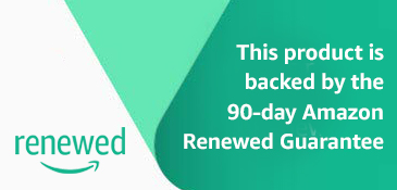 Amazon Renewed Guarantee