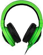 Amazon Com Razer Kraken 2014 Pro Over Ear Pc And Music