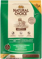 Amazon.com: Nutro Natural Choice Chicken, Brown Rice And