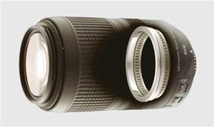 Tamron SP AF60mm F/2 Di II