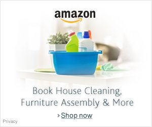 Amazon home services bounty 300x250