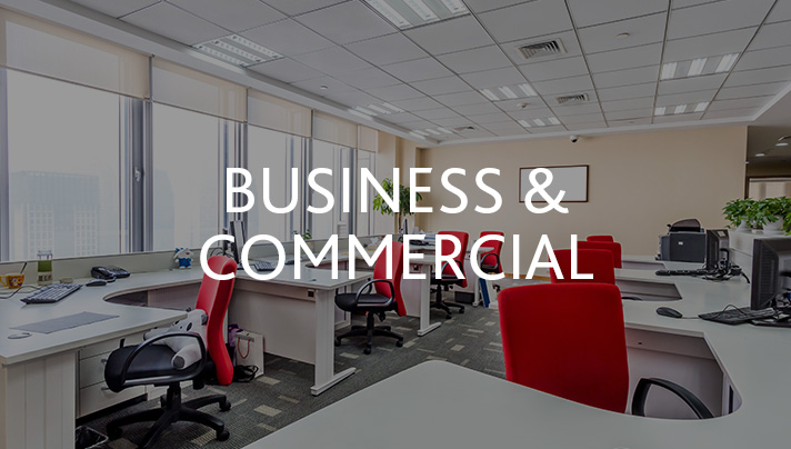 Business and Commericial