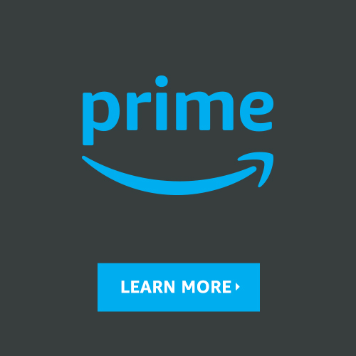 Learn more about Amazon Prime