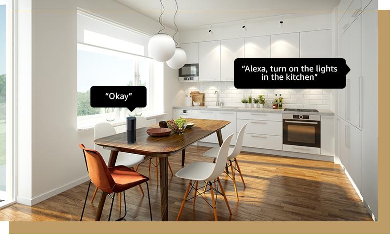 Amazon.com: Alexa Smart Home Consultation
