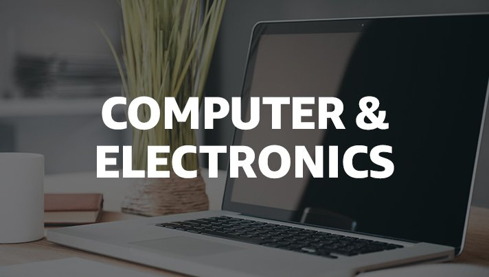 Computer & Electronics Services