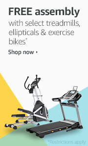 Amazon Home Services: Get Free Assembly With Select Exercise Equipment