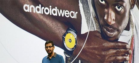 Google Enable Smart Watches to Work with iPhones
