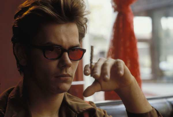 My Own Private Idaho (The Criterion Collection): River Phoenix, Keanu