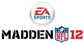 Madden NFL 12 game logo