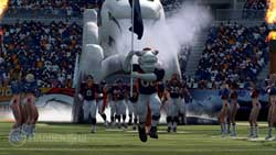 Madden NFL 12 - Completely new presentation