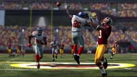 Madden NFL 12 - Enhanced defensive AI