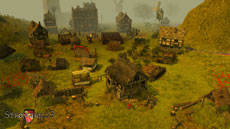 'Stronghold 3' screenshot 1