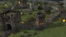 'Stronghold 3' screenshot 2