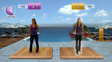 'Get Fit With Mel B' screenshot 3