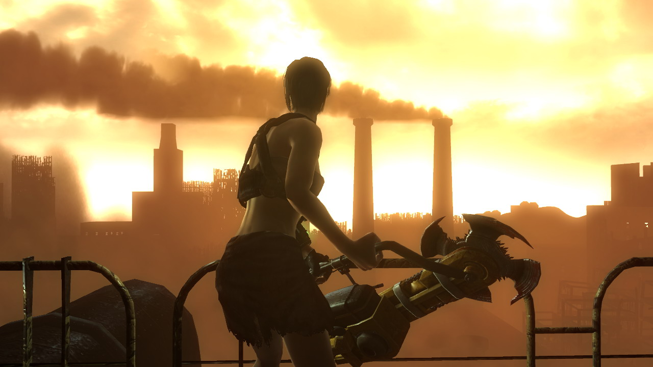 Fallout 3: Game of the Year (PC)
