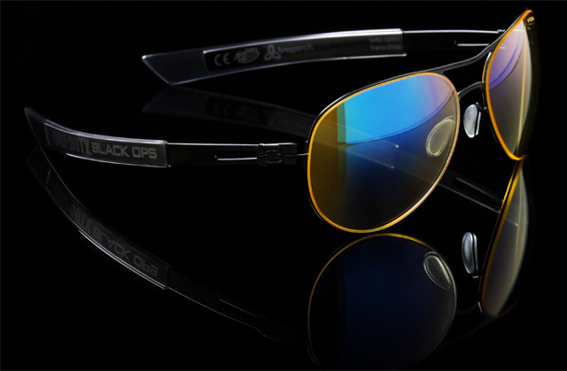 Call Of Duty Bo Sun Glasses