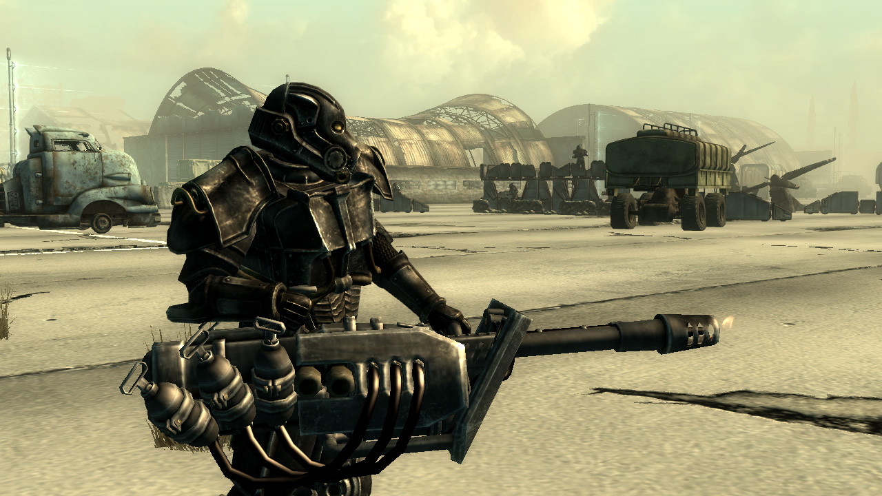 fallout 3 expansions pc download