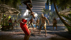 'Dead Island' screenshot 2