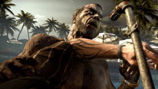 'Dead Island' screenshot 5