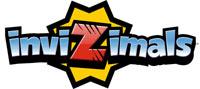 InviZimals game logo
