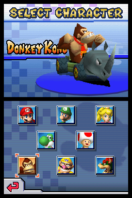 Amazon Com Mario Kart Ds Artist Not Provided Video Games