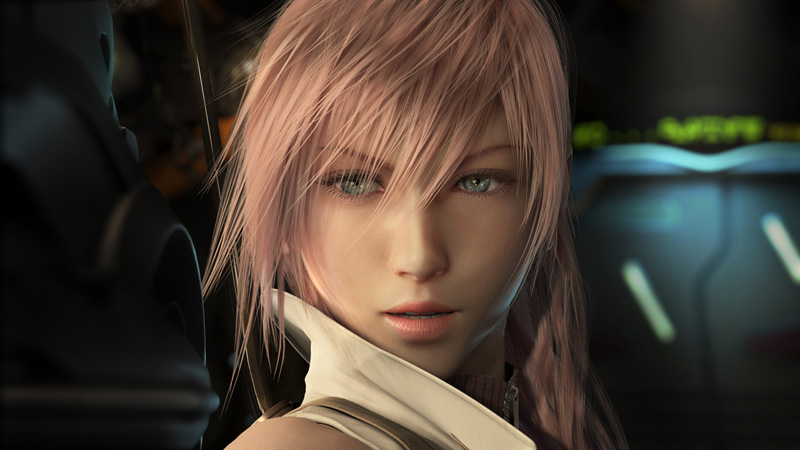 Amazon.com: Final Fantasy XIII - Playstation 3: Video Games