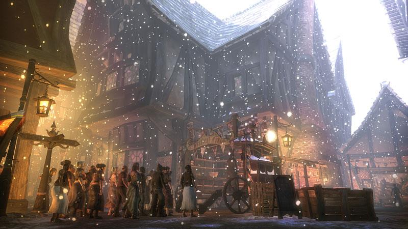 Amazon.com: Fable II: Video Games