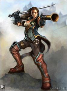 Amazon com: Fable II: Xbox 360: Video Games