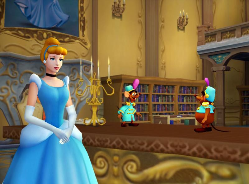 Amazon.com: Disney Princess: Enchanted Journey - Nintendo Wii: Artist