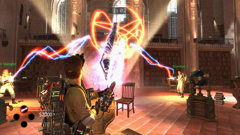 Amazon.com: Ghostbusters: The Video Game - Playstation 3