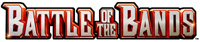 'Battle of the Bands' game logo