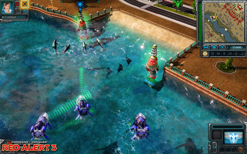 download red alert 3 for pc