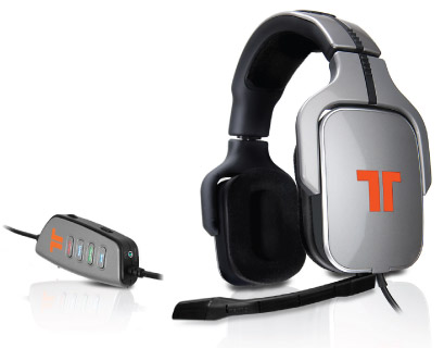 84105a69876 Tritton AX Pro Dolby Digital Precision Gaming Headset for Xbox 360 ...