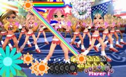 Singleplayer mode in 'We Cheer'