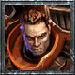 Space Marines faction from 'Warhammer 40,000: Dawn of War II'