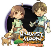 'Harvest Moon: Tree of Tranquility'