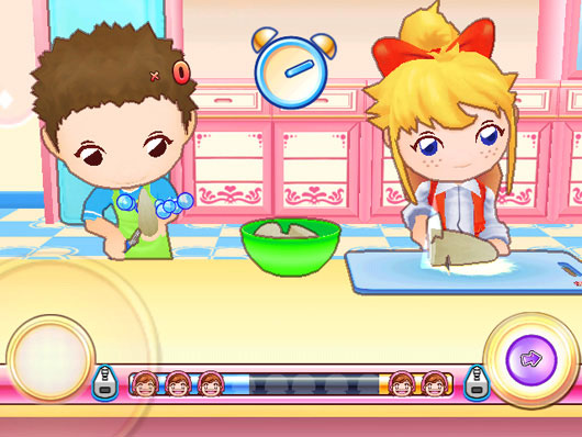 Amazon Com Cooking Mama World Kitchen Artist Not Provided Video